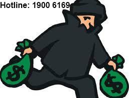 Hỏi luật sư tư vấn về tội trộm cắp tài sản