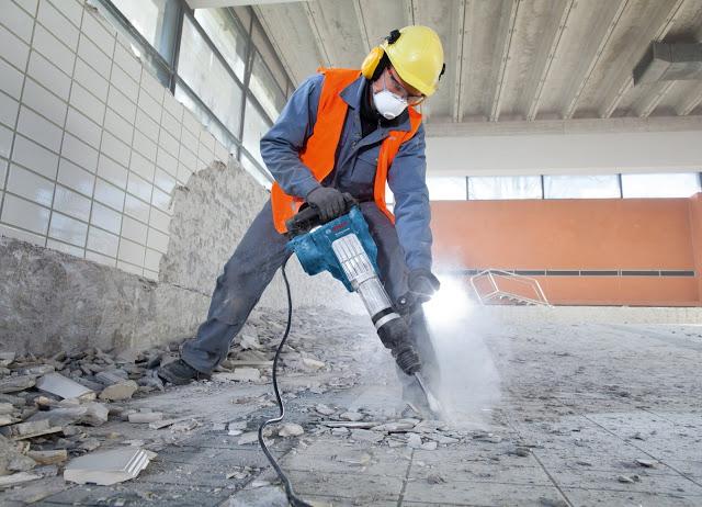 Tư vấn đăng ký kinh doanh hoạt động xây dựng chuyên dụng