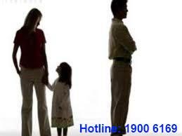 Quyền nuôi cả hai con sau khi ly hôn