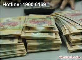 Hỏi về mượn tiền làm ăn nhưng thua lỗ không có khả năng trả nợ