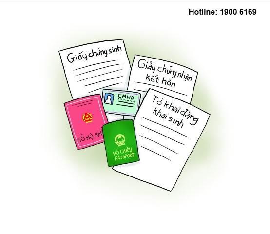 Tội sửa chữa, sử dụng giấy chứng nhận và các tài liệu của cơ quan, tổ chức