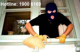 Tư vấn về tội trộm cắp tài sản