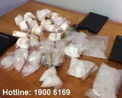 Tư vấn về tội tổ chức sử dụng trái phép chất ma túy