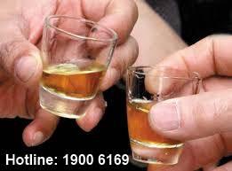 Say rượu gây thiệt hại về tài sản có phải bồi thường?