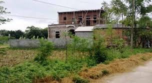 Đất ở tại nông thôn theo quy định pháp luật