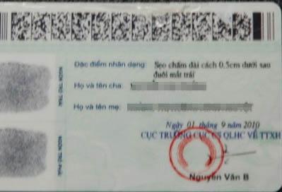 Có được sử dụng chứng minh thư nhân dân cũ khi đã được cấp mới?