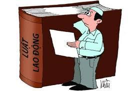 Việc lập hồ sơ và thủ tục đối với người bị tai nạn lao động