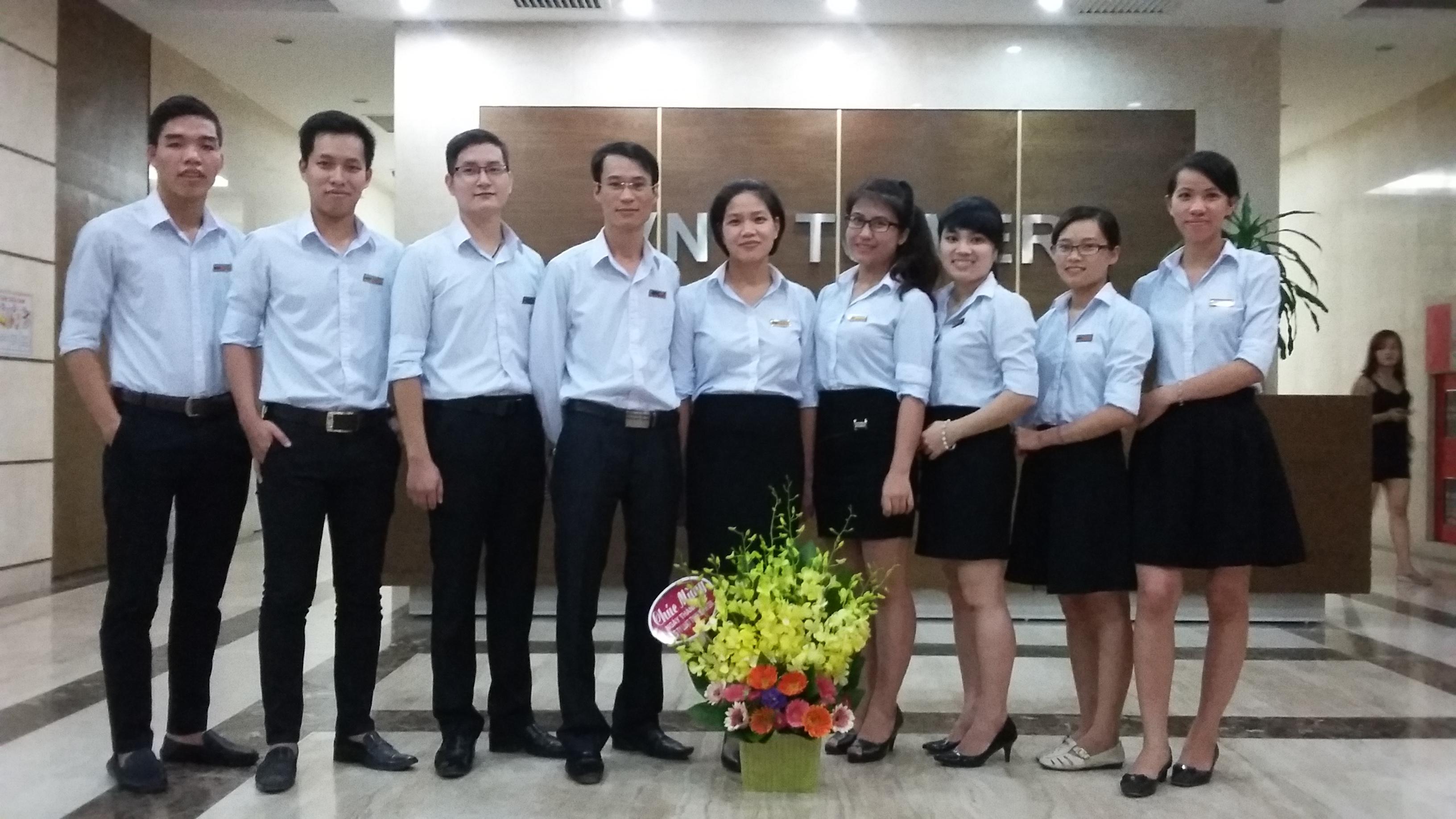 Tuyển sinh viên luật đăng ký tập sự - học việc tại văn phòng