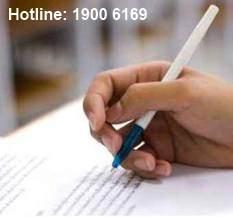 Mẫu biên bản bàn giao tài liệu