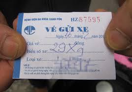 Gửi xe không lấy vé mất xe có được bồi thường không?