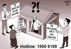 Tư vấn về tội chiếm giữ trái phép tài sản