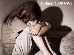 Tư vấn về tội hiếp dâm trẻ em