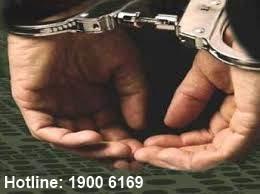 Tư vấn về tội hoạt động nhằm lật đổ chính quyền nhân dân