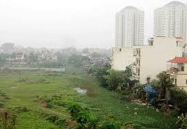 Giao đất, cho thuê đất, chuyển mục đích sử dụng đất