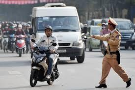 Tư vấn về tội vi phạm quy định về điều khiển phương tiện giao thông đường bộ
