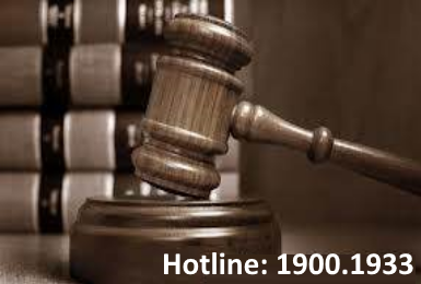 Luật sư tranh tụng trong vụ án hình sự