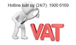 Tư vấn Luật Thuế trực tuyến cho cá nhân, doanh nghiệp
