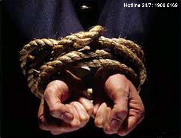 Tội thiếu trách nhiệm để người bị giam, giữ trốn