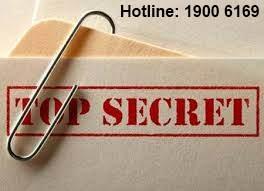 Tội cố ý làm lộ bí mật công tác - Tội chiếm đoạt-mua bán hoặc tiêu hủy tài liệu bí mật công tác