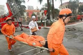 Hồ sơ hưởng chế độ tai nạn lao động, bệnh nghề nghiệp