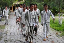 Tư vấn về tội chống phá trại giam