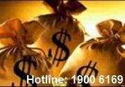 Quy định pháp luật về tội lập quỹ trái phép