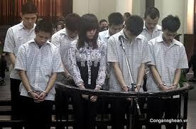 Trách nhiệm hình sự của người chưa thành niên phạm tội
