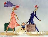 Đơn phương ly hôn khi con dưới 1 tuổi