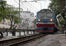 Tội đưa vào sử dụng các phương tiện giao thông đường sắt không bảo đảm an toàn