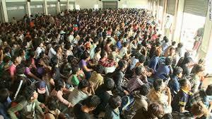 Tội vi phạm quy định về an toàn lao động, vệ sinh lao động, an toàn ở những nơi đông người