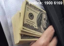 Phân tích về tội tham ô tài sản