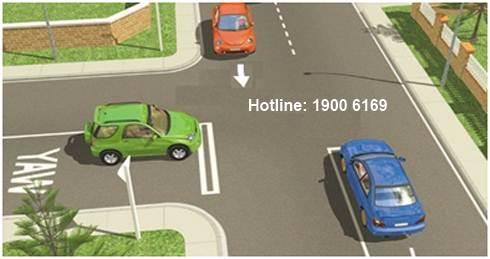 Xử phạt người điều khiển xe ô tô, máy kéo và các loại xe tương tự xe ô tô vi phạm quy định về bảo vệ môi trường khi tham gia giao thông