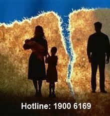 Quy định về việc thăm nuôi con sau ly hôn
