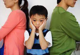 Quy định về quyền nuôi con sau ly hôn