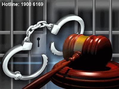 Kháng cáo bản án hình sự sơ thẩm
