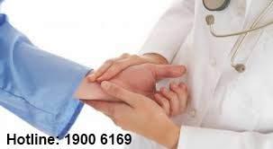 Chế động ốm đau của người lao động và khi con ốm đau