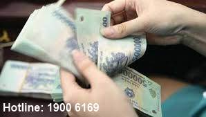 Vợ vay tiền chồng có phải trả nợ không?