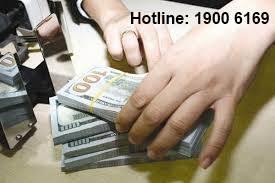 Nợ tiền không có khả năng chi trả xử lý thế nào?
