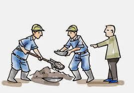 Trách nhiệm bồi thường thiệt hại do người làm công, người học nghề gây ra