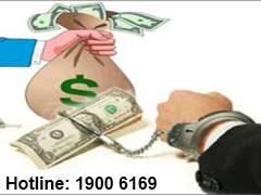 Nhân viên lấy trộm tiền của công ty có phạm tội?