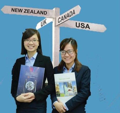 Thủ tục thành lập văn phòng tư vấn du học và đào tạo ngoại ngữ