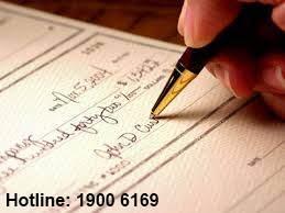 Thủ tục chứng thực chữ ký tại cơ quan đại diện của Việt Nam ở nước ngoài