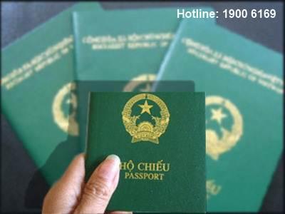 Thủ tục đăng ký giữ quốc tịch Việt Nam