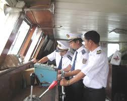 Cấp Chứng chỉ chuyên môn thuyền viên, người lái phương tiện thủy nội địa