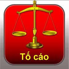 Giải quyết tố cáo về thi hành án dân sự