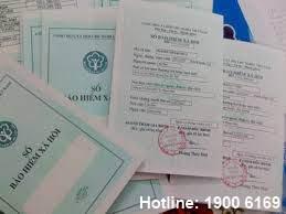 Hồ sơ hưởng các chế độ bảo hiểm xã hội tự nguyện
