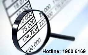 Mẫu Đơn đề nghị cấp phép kinh doanh dịch vụ kiểm toán