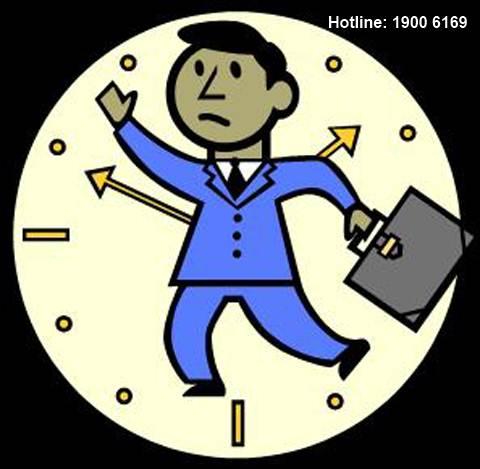 Quy định về thời giờ làm việc của người lao động