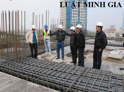 Thủ tục Gia hạn chấp thuận xây dựng công trình thiết yếu