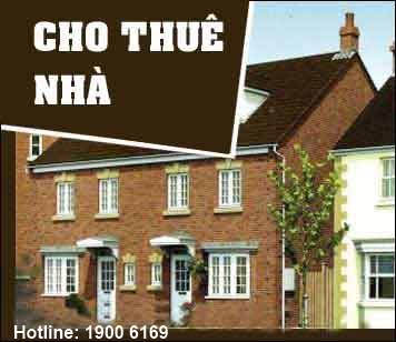 Thủ tục công chứng hợp đồng thuê nhà ở